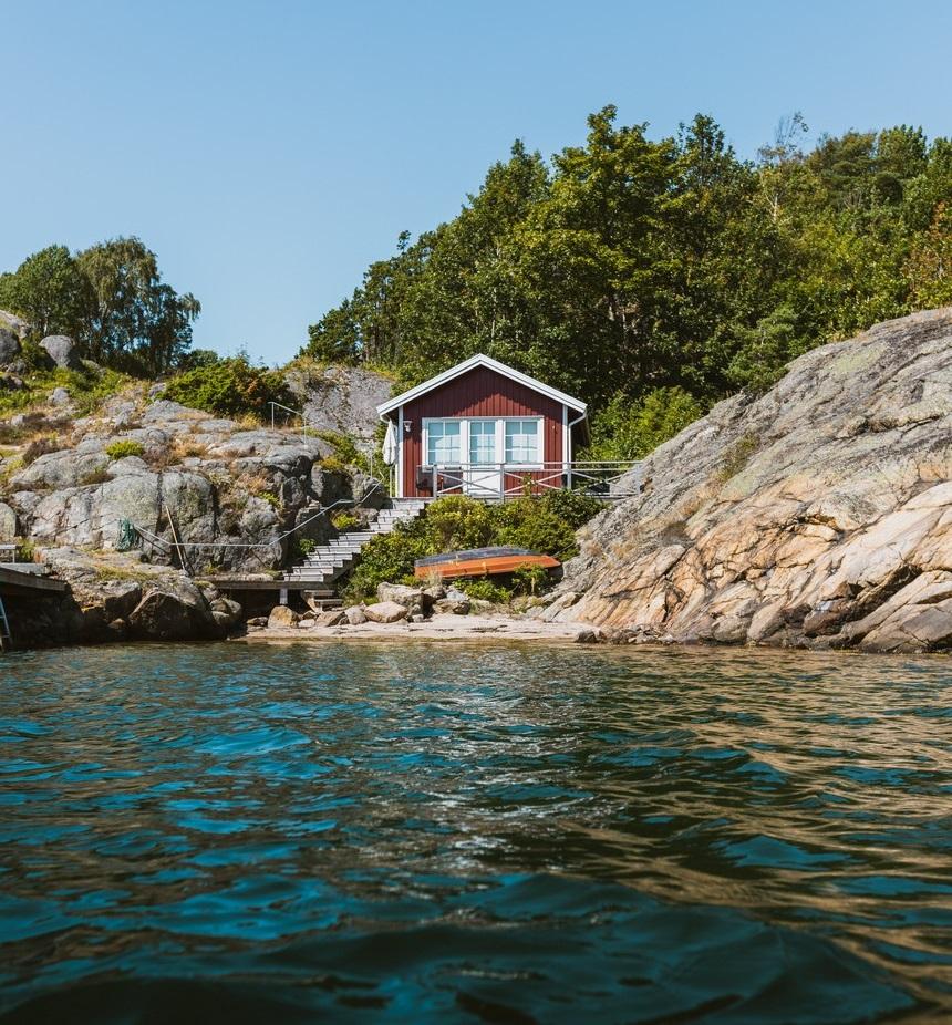 The Kayak Trip - fjordenhuisje