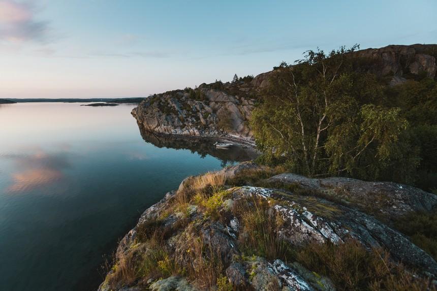 The Kayak Trip noorwegen