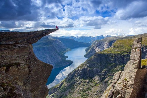 The Norway Trail