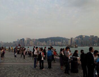 Het ultieme lange weekend in Hongkong
