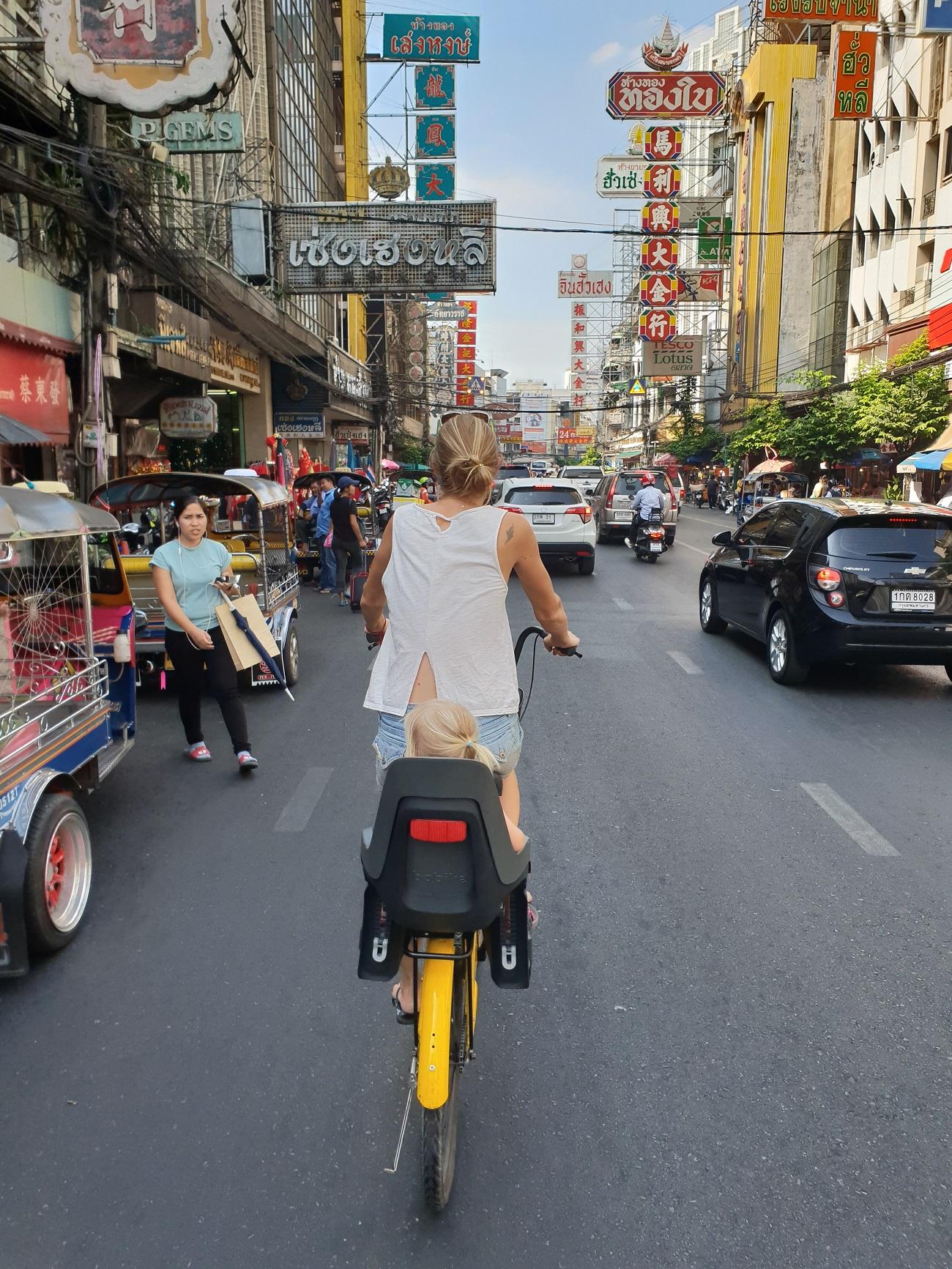 avontuurlijke reisbestemmingen kerstvakantie thailand