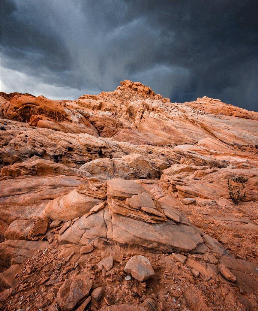OPPO smartphonefotografie masterclass met National Geographic fotograaf Keith Ladzinski