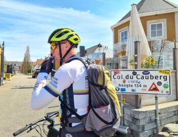 Vorstelijk genieten op de Cauberg in Valkenburg