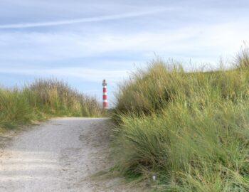 Ameland of Texel: waar moet jij deze zomer naartoe?