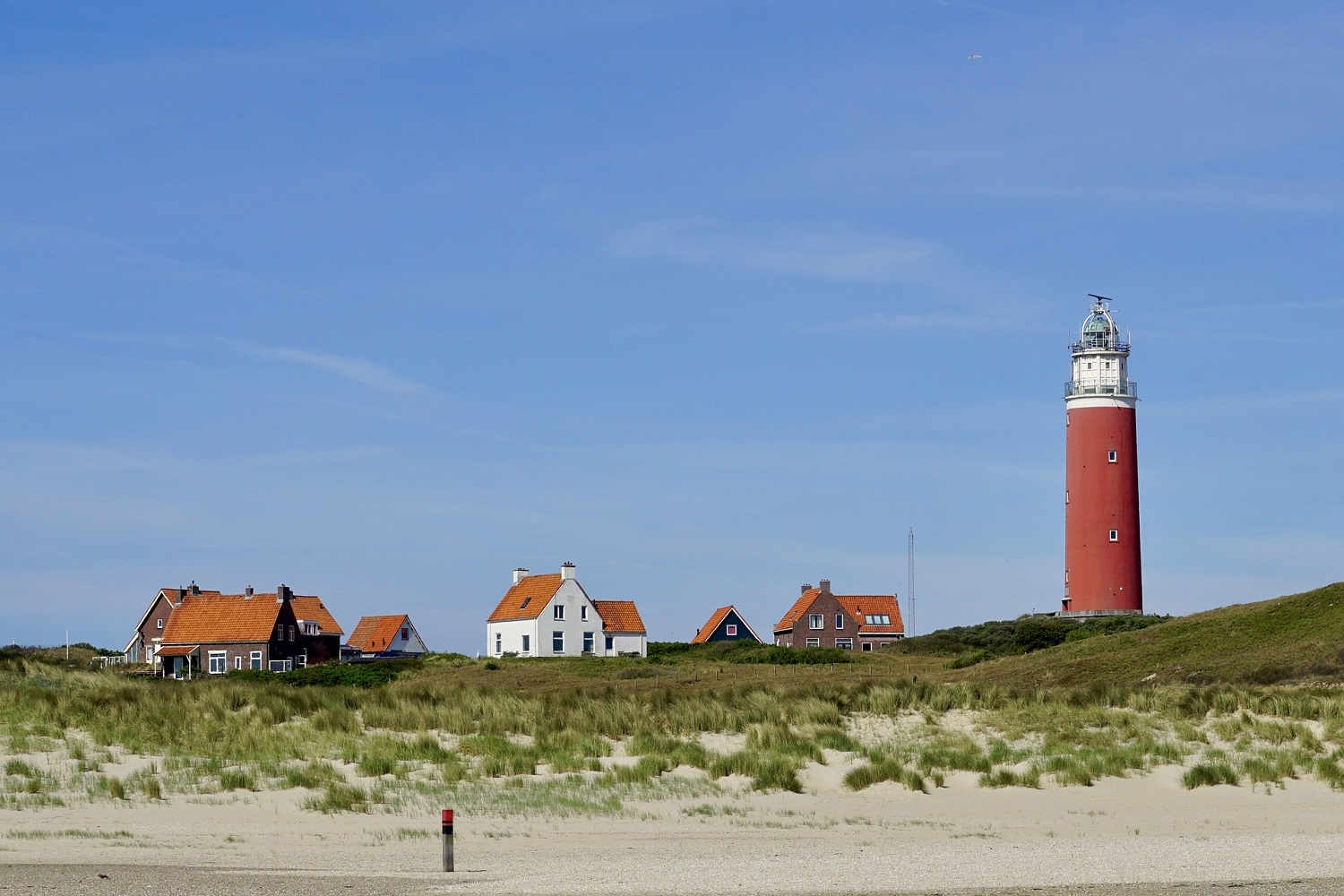 Ameland or Texel holiday