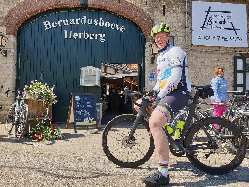 Ervaar de gastvrijheid in de typische Limburgse dorpen
