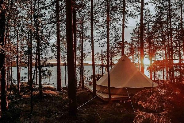 Nordic Woods Zweden
