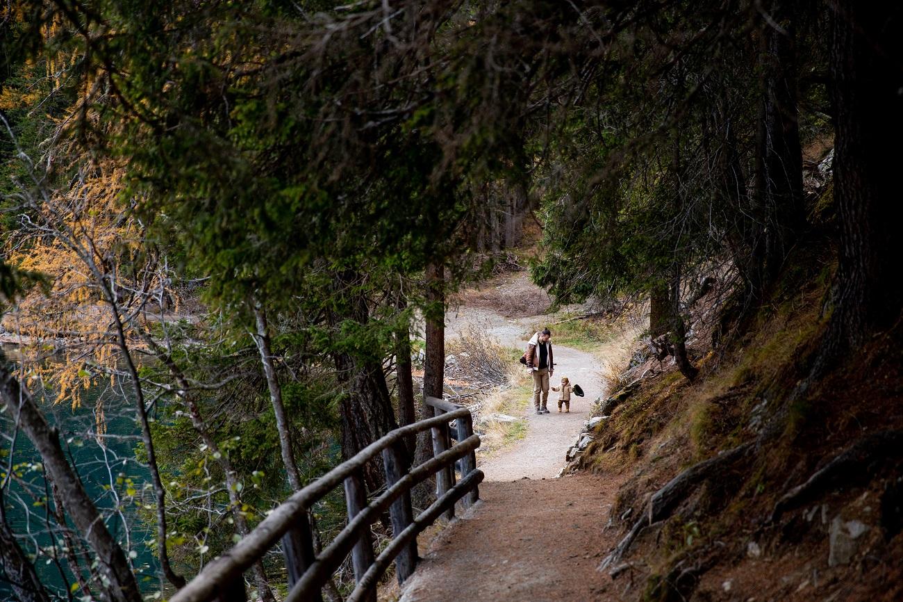 Nordic Woods children
