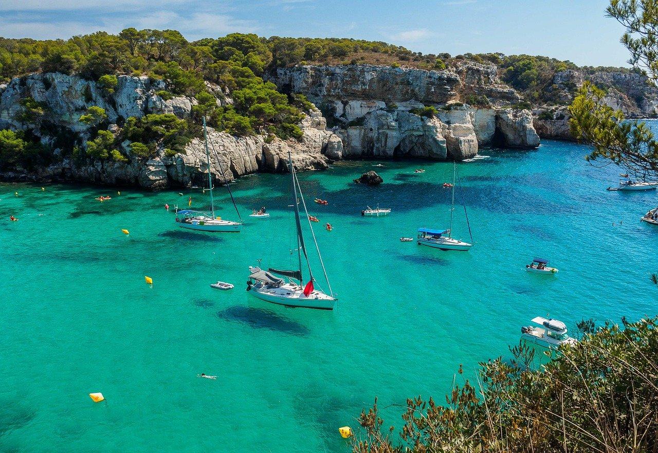 Spanje Balearen
