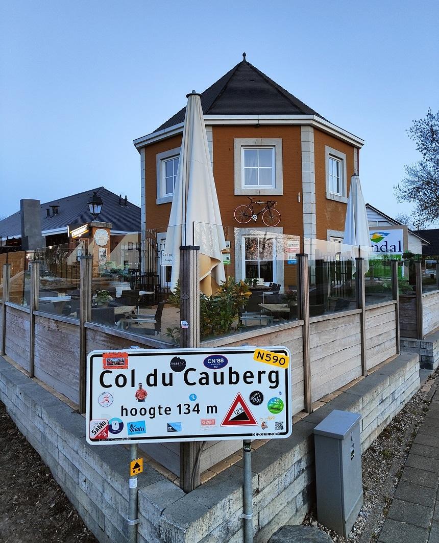 Col du Cauberg