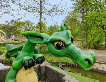 De Lommerbergen – tussen draken en kastelen