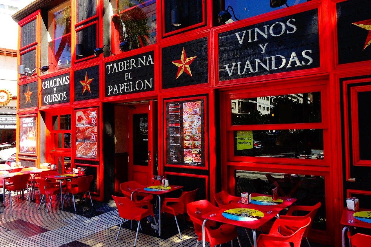 Sevilla dromen over Spanje