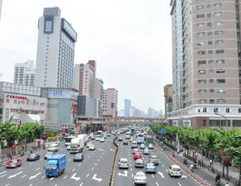 Proef de sfeer in Beijing (Heen en Onweer deel 12)