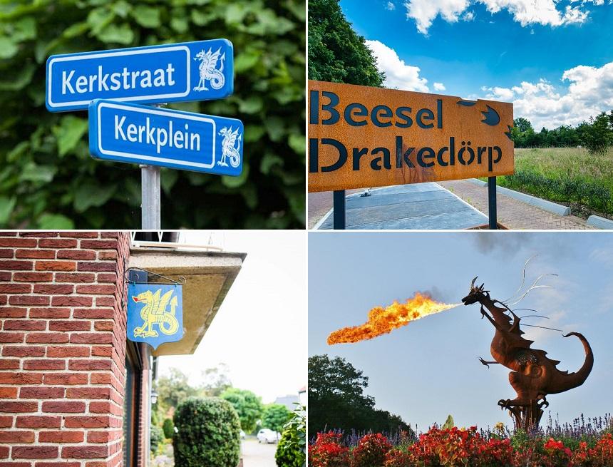 Drakendorp Beesel