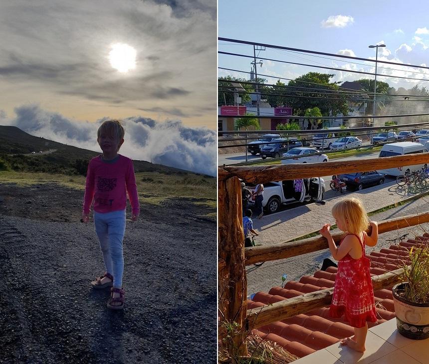 Op wereldreis met kinderen - wat neem je mee?