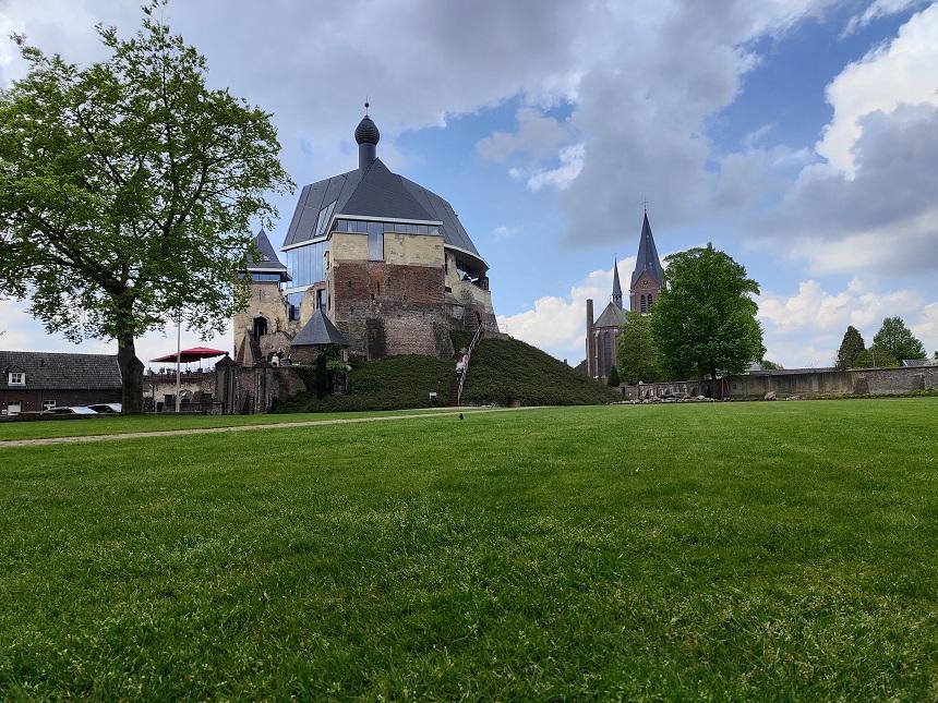 kasteel de keverberg