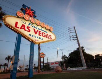 Las Vegas Entertainment Hoofdstad van de Wereld