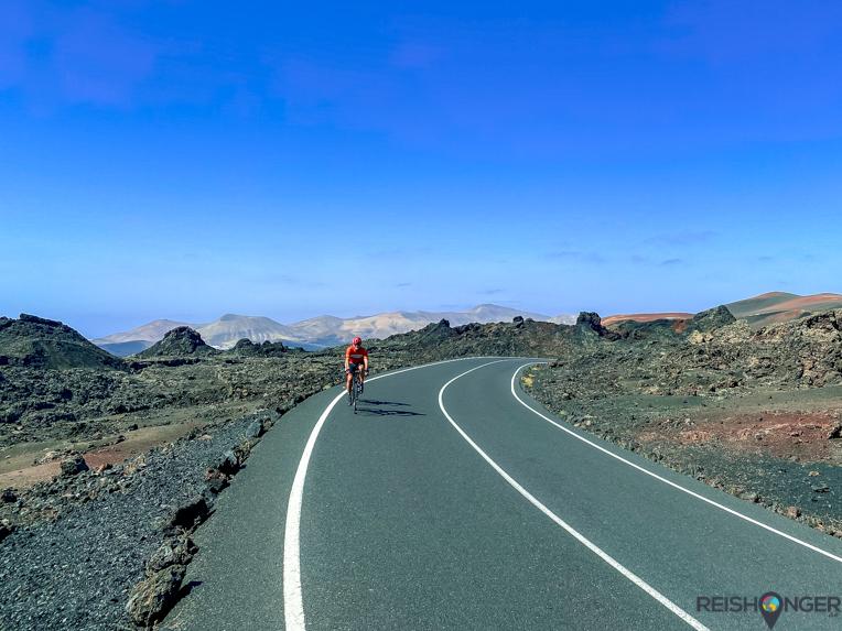 Montañas del Fuego Lanzarote