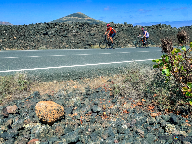 Racefietsen Canarische Eilanden
