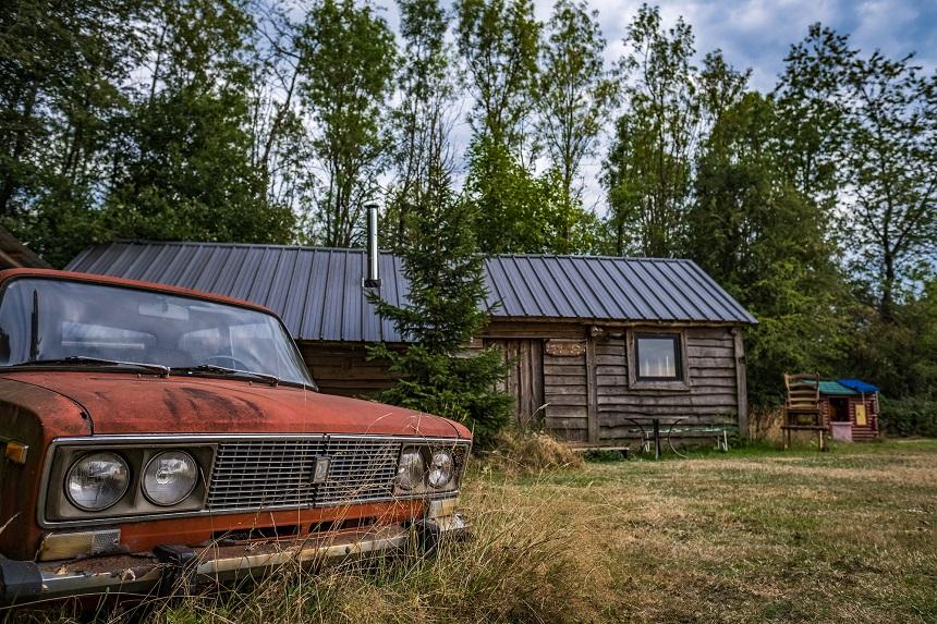 CampSpace-Chalet Roseüe Florennes- Tom Suykerbuyk