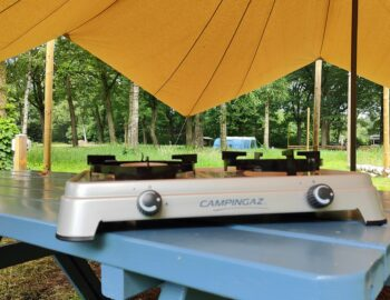 Getest: Camping Cook CV