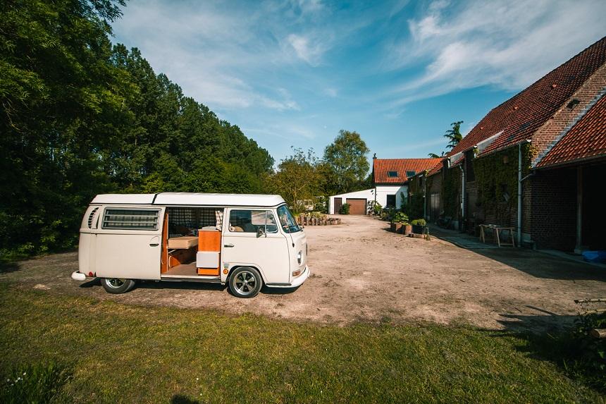 Camping in Frankrijk Campspace