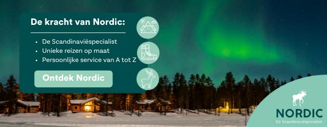 Ontdek Nordic