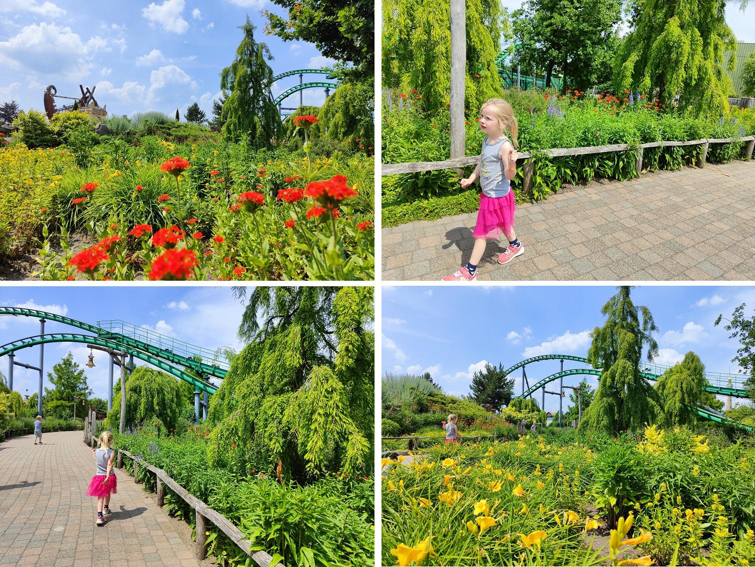 Toverland tuinen