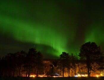 Noorse fjordenkust in optima forma