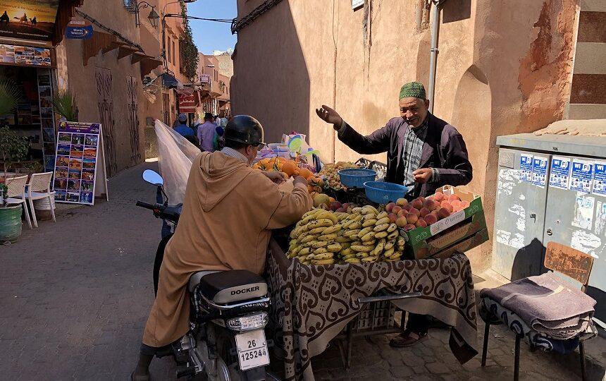 reis-marokko-marrakech-medina