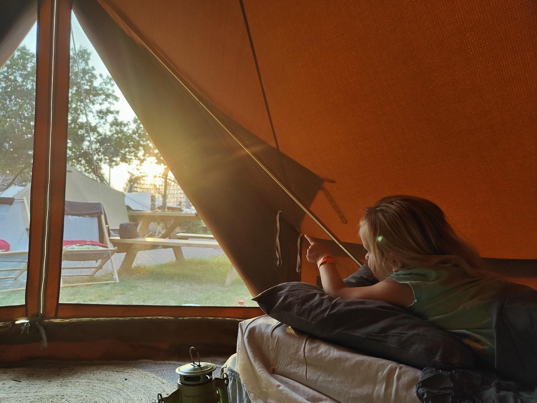 Weekendje Toverland met overnachting in Summer Camp Toverland