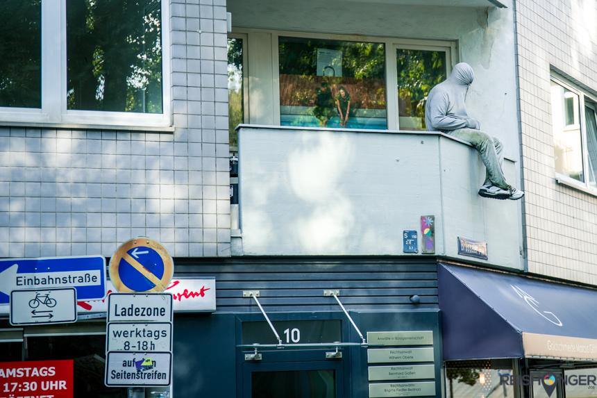 Belgische wijk Keulen