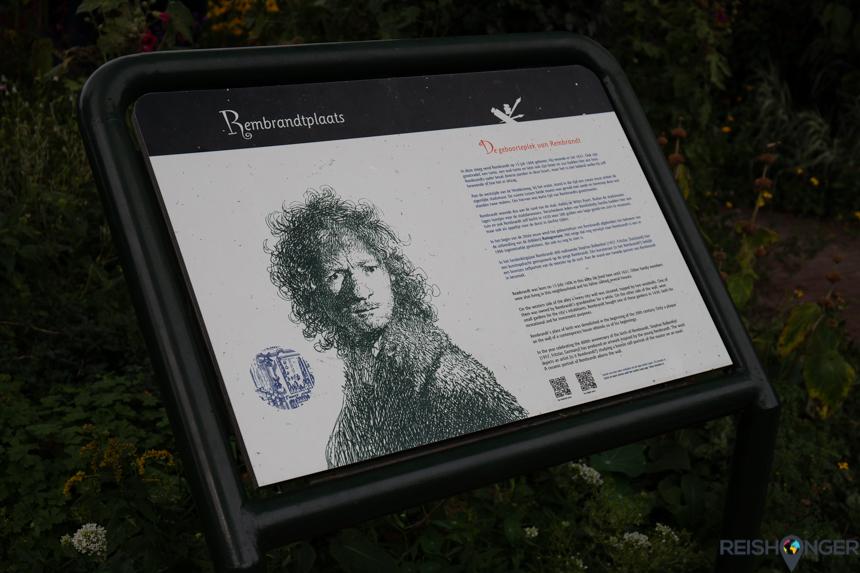 Rembrandtplaats