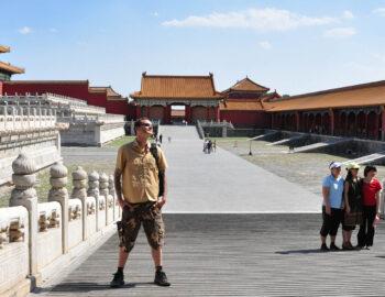 Beijing – De Verboden Stad (Heen en Onweer deel 13)