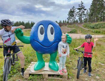 Zweden met kinderen – de leukste activiteiten in Dalarna