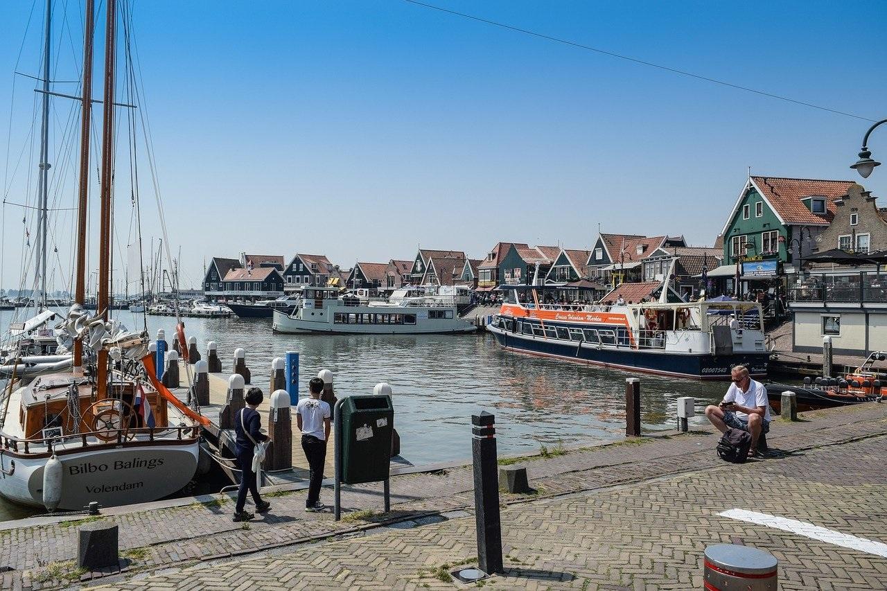 vakantie Nederland corona