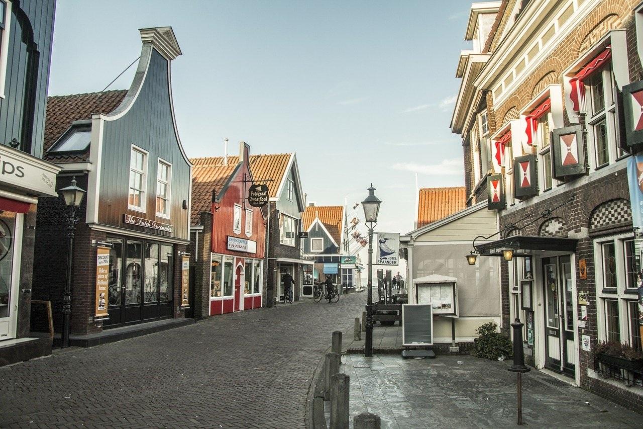 vakantie Volendam tijdens corona
