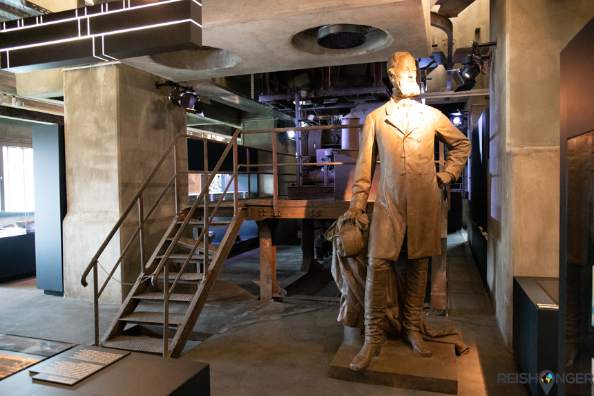 Alfred Krupp Ruhr Museum