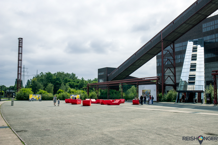 Ruhr Museum Essen