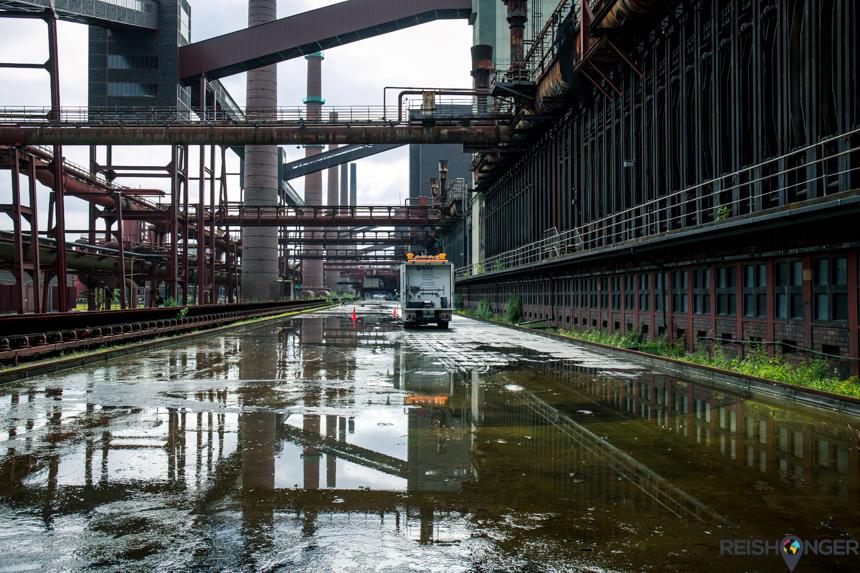 Zollverein Essen Duitsland