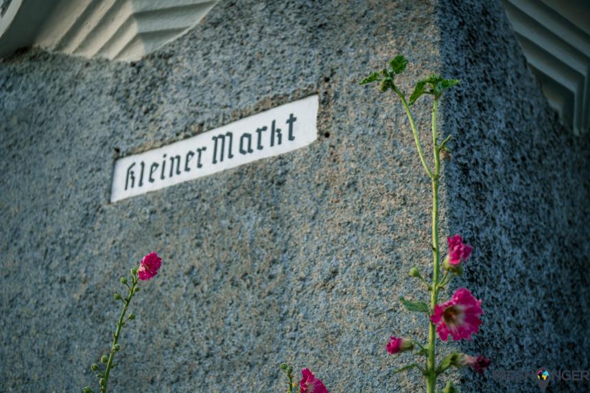 Kleiner Markt Margarethenhöhe