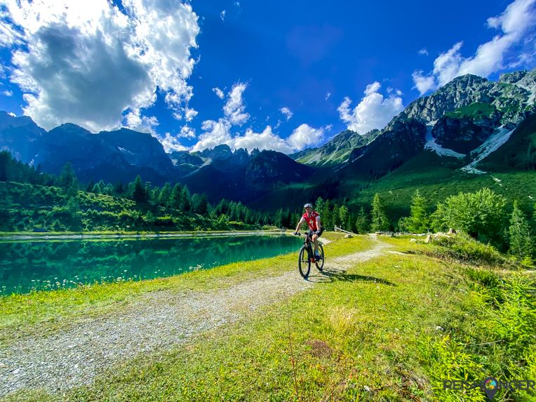 e-mountainbike Panoramasee Schlick 2000