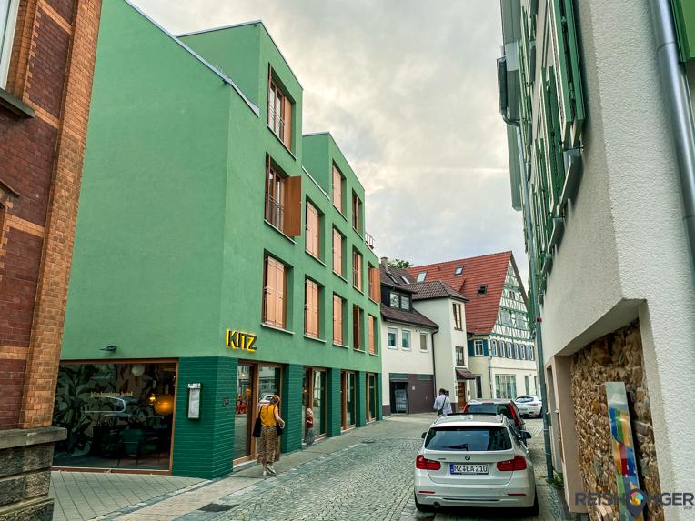Boutiquehotel Kitz Metzingen