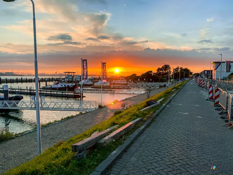 Fast Ferry Hoek van Holland