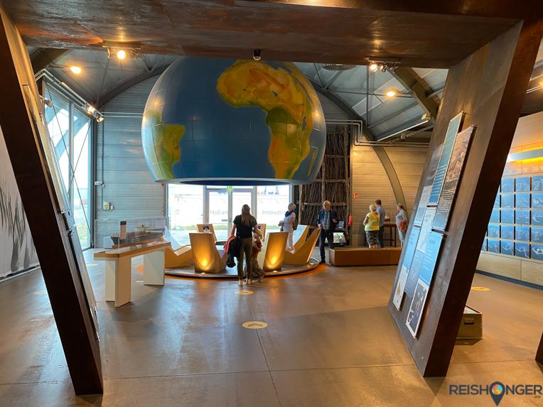 Futureland Maasvlakte 2