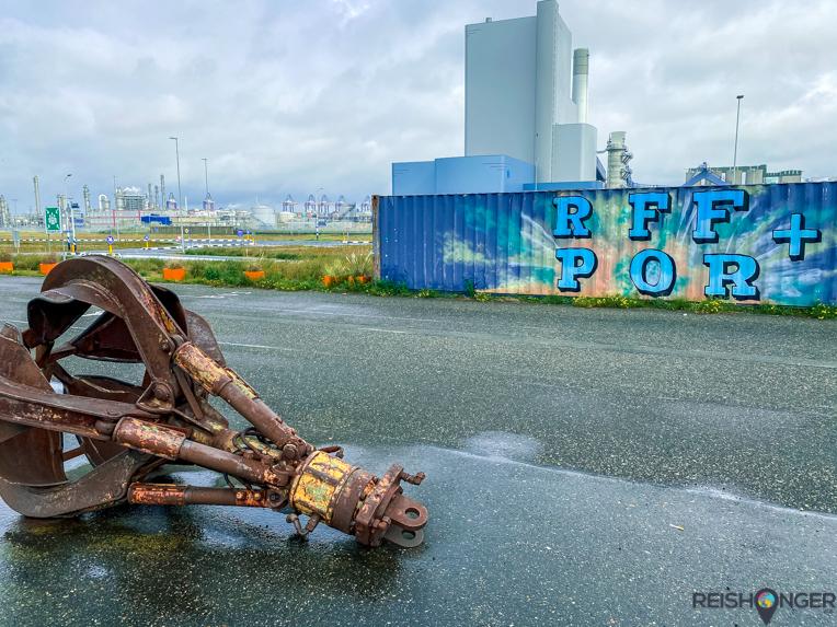 Futureland Tweede Maasvlakte