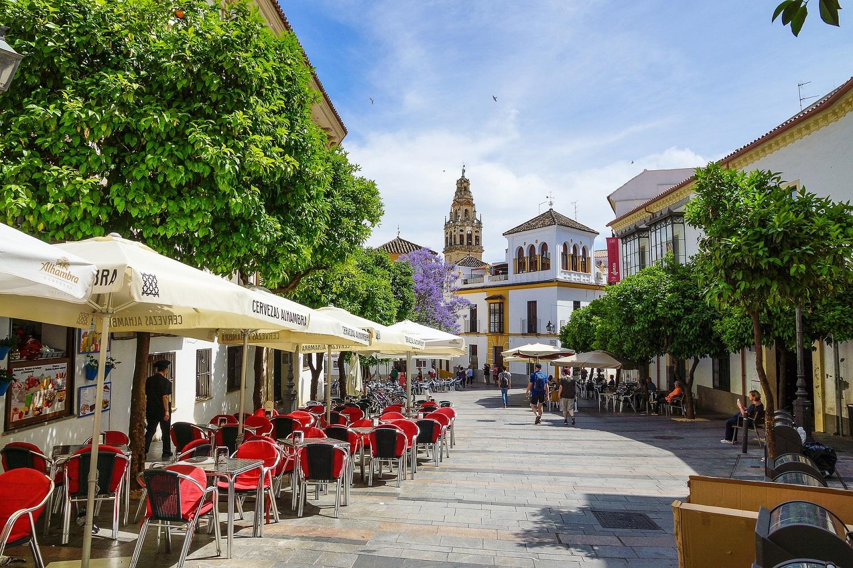 Cordoba Spanje
