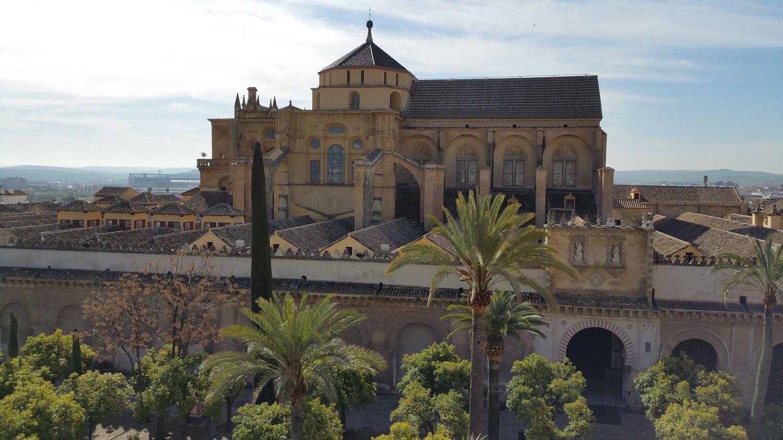 Cordoba Spanje leukste steden