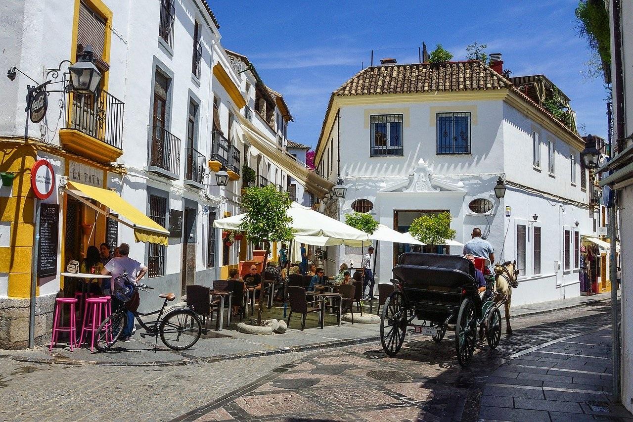 Cordoba citytrip