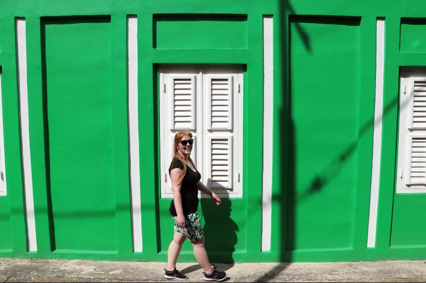 Curacao heeft naast strand ook nog genoeg andere activiteiten te bieden!